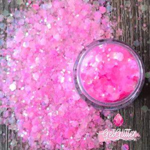 Festival Glitters Roze