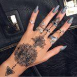Flash Tattoo Black
