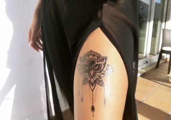 Waar Henna Tattoo Kopen: Neppe Tattoo Kopen