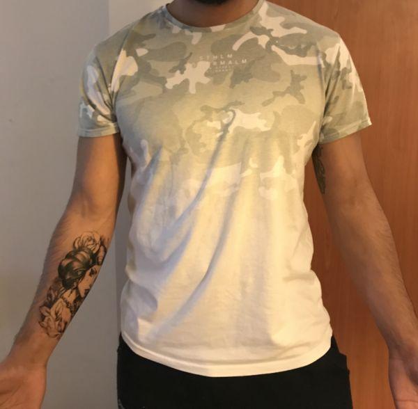 Tijdelijke Tattoo Pin Up