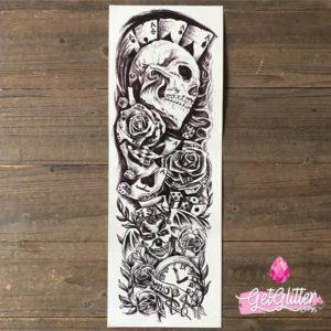 Neppe Tattoo Sleeve