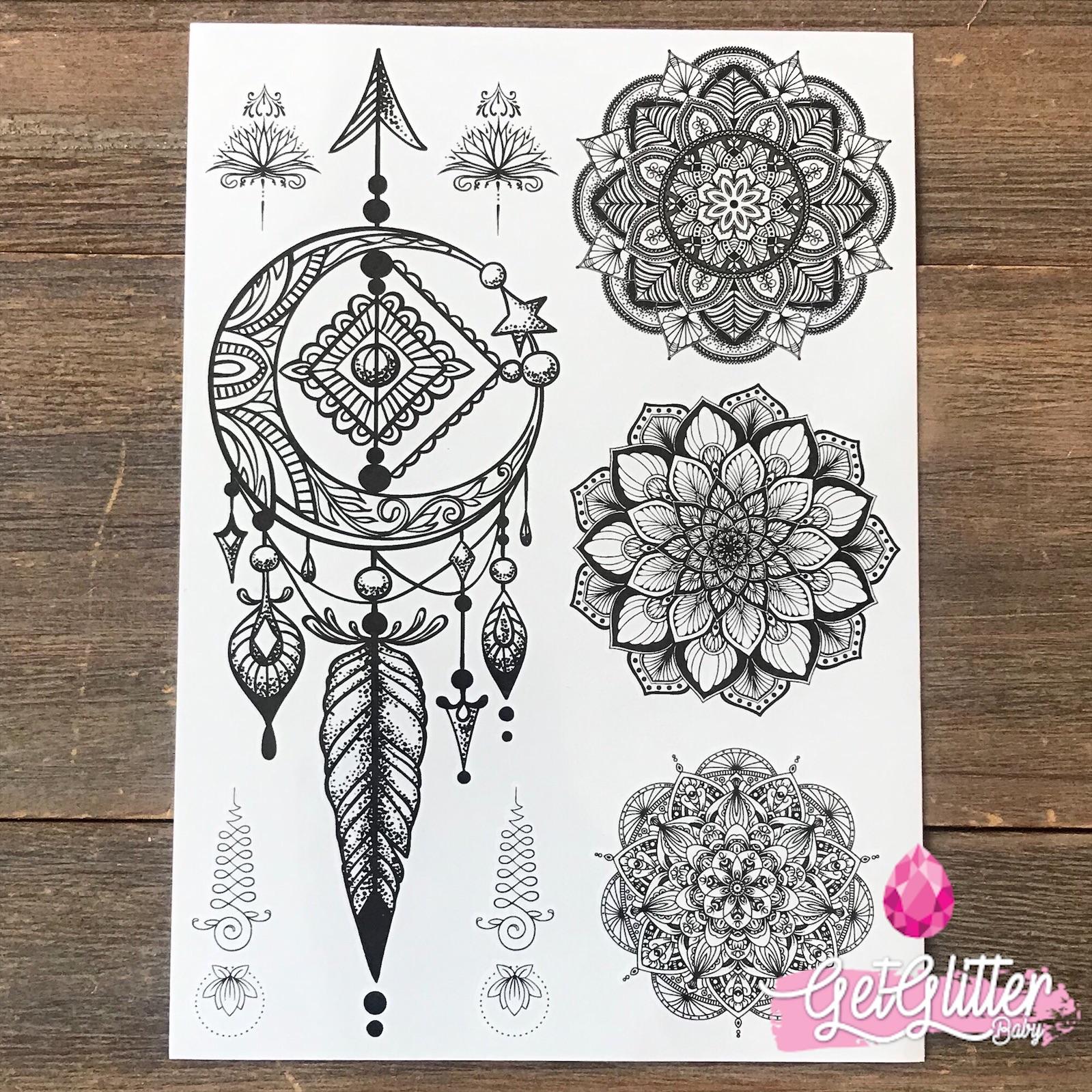 Waar Henna Tattoo Kopen: De Mooiste Tijdelijke