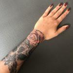 Tijdelijke Tattoo Kopen