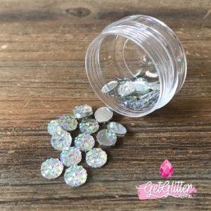 Gezicht Diamant