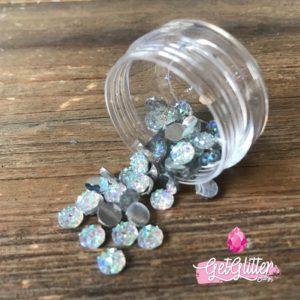Gezichts Diamantjes