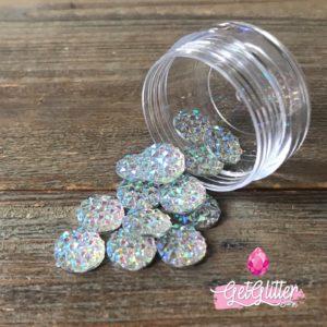 Gezichts Diamanten