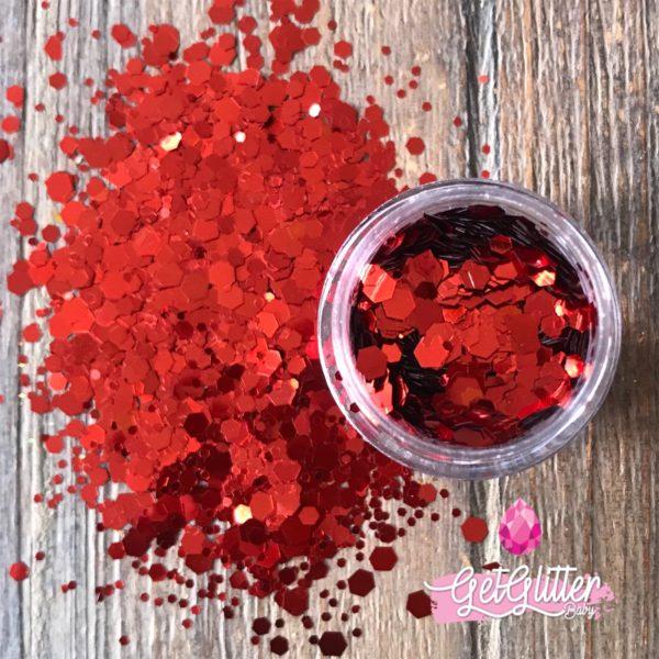 Rode Glitters Kopen