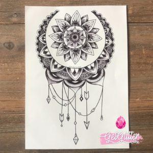 Plak Tattoo