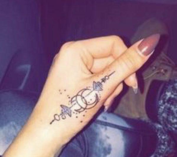 Plak Tattoos Kopen