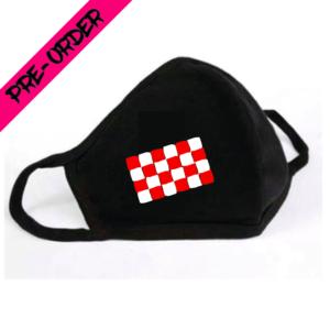 Mondkapje Brabantse Vlag