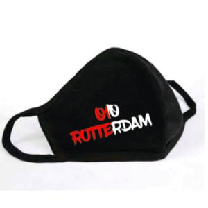 Mondkapje Feyenoord