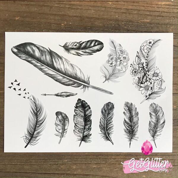 Plak Tattoo Veren