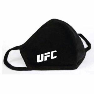 Mondkapje UFC