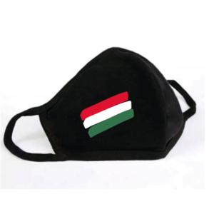 Mondkapje Hongaarse Vlag