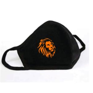 Mondkapje Nederlandse Leeuw